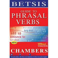 GUIDE TO PHRASAL VERBS