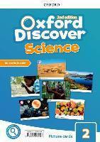 DISCOVER SCIENCE (2ed) 2 PICTURE CARDS