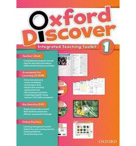 DISCOVER 1 TCHR'S