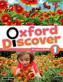 DISCOVER 1 ST/BK
