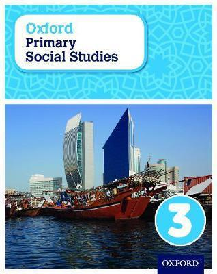 OXFORD PRIMARY SOCIAL STUDIES 3 MY PLACE IN THE WORLD