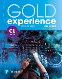 GOLD EXPERIENCE 2ND ED C1 ST/BK