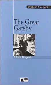 THE GREAT GATSBY (+CD)