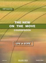 NEW ON THE MOVE CPE & ECPE TCHR'S