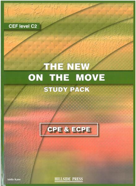 NEW ON THE MOVE CPE & ECPE COMPANION