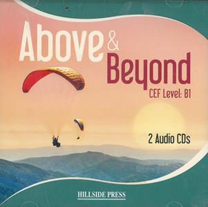 ABOVE & BEYOND B1 CDS(2)