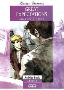 GREAT EXPECTATIONS ACTIVITY BOOK
