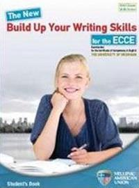 BUILD UP YOUR WRITING SKILLS FOR ECCE