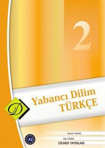 YABANCI DILIM TURKCE 2 2015 (+CD)