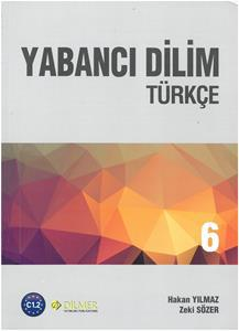 YABANCI DILIM TURKCE 6 (+CD) 2017