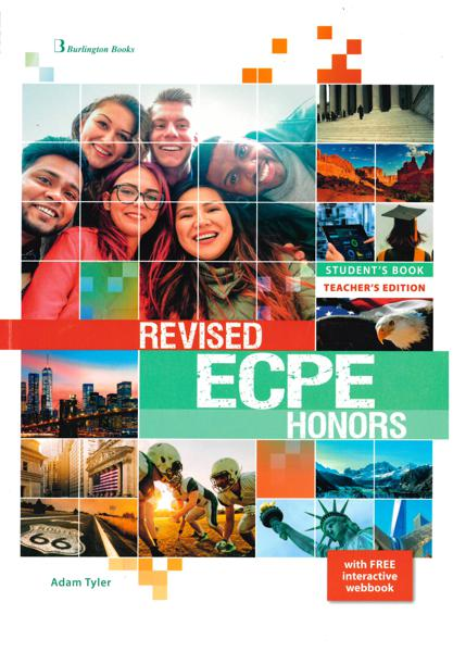 REVISED ECPE HONORS TCHR'S