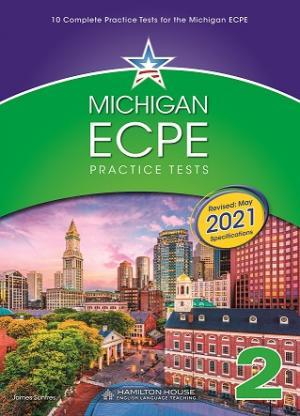 ECPE PRACTICE TESTS 2 TCHR'S 2021