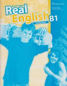 REAL ENGLISH B1 COMPANION