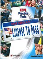 * LICENSE TO PASS ECPE TCHR'S 2014